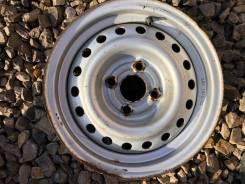 Колесные диски 4x100/R14