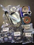 Комплект для замены ГРМ 1,2,3UZ VVTI + сальники. Оригинал