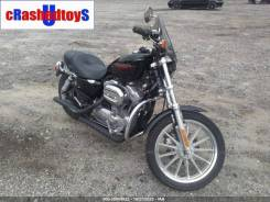 Harley-Davidson Sportster 883 XL883 65968, 2008
