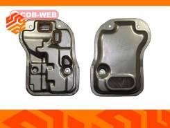 Фильтр АКПП с пробковой прокладкой COB-WEB 11196001