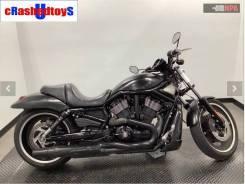 Harley-Davidson Night Rod Special VRSCDX 11743, 2008