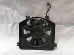 Вентилятор охлаждения радиатора Лада 2114