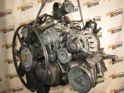 Контрактный двигатель БМВ 525 325 725 Е34 Е36 Е39 Е38 M51D25 256T1