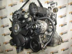 Контрактный двигатель BMW E36 E39 2.0 i 206S3 M52 B20 БМВ 3 5 серии