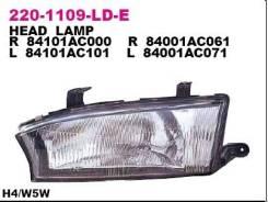 Фара передн прав DEPO 220-1109R-LD-E