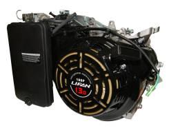 Двигатель Lifan 188FD-V (конусный вал короткий, 54.45 мм)