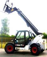 Bobcat T3093, 2003