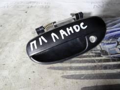 Ручка двери передней наружная левая Chevrolet Lanos (2004 - 2010)