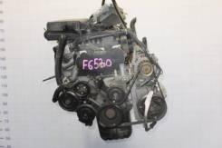 Двигатель Nissan CUBE Z10 K11 CG13DE 2WD