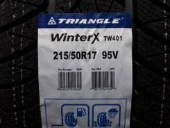 Triangle WinterX TW401, 215/50 R17