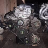 Двигатель Nissan Serena GA16DE 074590C 93U161 Nissan Serena