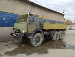 КамАЗ 43105, 1987