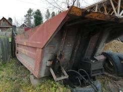 Продам кузов Камаз 5511 с подрамником