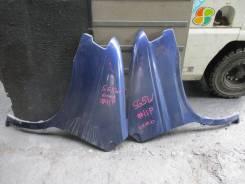 Крыло Mazda Bongo Friendee 1996, левое переднее