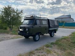 УАЗ-390945 Фермер, 2012