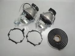 Би-ксеноновые линзы для Toyota/Lexus/Mazda