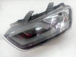 Фара левая AUDI Q3