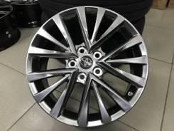 Новые диски R17 Toyota Camry / Rav4 / Corolla