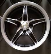 Диск колесный 14x5,5 4x98 ET38 d.58,6 Скад Монако Селена
