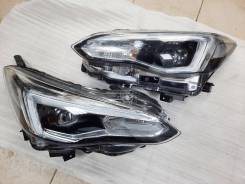 Фара LED левая Subaru XV GT 2019