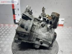 МКПП - 5 ст. Skoda Fabia 2000, 1.9 л, Дизель (EYY)