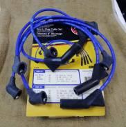 Комплект высоковольтных проводов Subaru RC-FE35 NGK