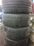 Michelin X-Ice 2, 245/50 R18 100Т