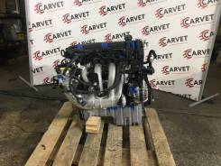 Двигатель Новый Kia Spectra S6D 1.6 101лс