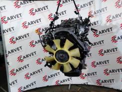 Контрактный двигатель D4CB Kia Sorento 2.5л 140лс