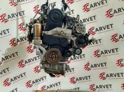 Двигатель D4EA Hyundai / Kia 2.0л 112л. с. Дизель
