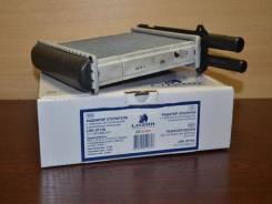 Радиатор отопителя ВАЗ 2110-2112/2170-2172 LRH0111