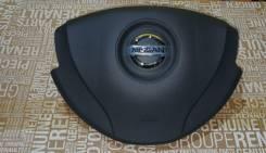 Ниссан Альмера G15 подушка в руль новая оригинал 985104AA0A