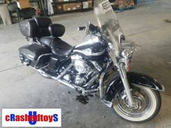 Harley-Davidson Road King Classic FLHRCI 33416, 2003