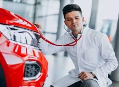 Помощь при покупке авто, автоподбор