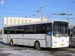 ЛиАЗ 525662 (междугородный, дв. ЯМЗ 275л. с. /ZF мех. /RABA)