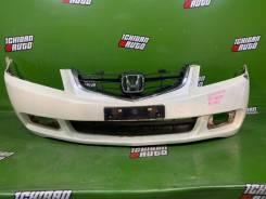 Бампер Honda Accord, передний