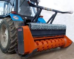 Лесохозяйственный мульчер Ferri TFC/F 1600