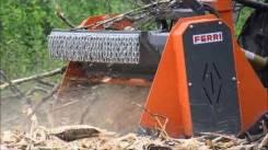 Лесохозяйственный мульчер Ferri TFC/R2000