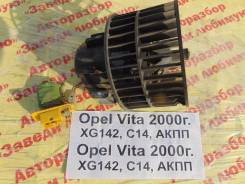 Мотор печки Opel Vita Opel Vita 2000