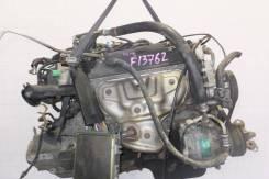 Двигатель Honda Integra