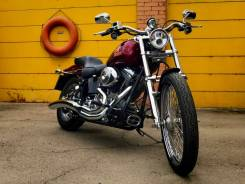 Harley-Davidson Softail Standart, 2002