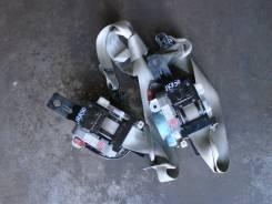 Передние ремни безопасности Nissan Terrano