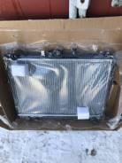 Радиатор Mazda B2500/BT50/Proceed Marvie 96-99