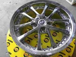 Комплект литых дисков ADR R18 (артикул 48007л )