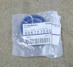Сальник Subaru 806727040 Оригинал