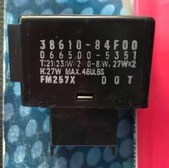 Реле поворота 38610-84F00