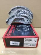 Колодки тормозные барабанные, комплект Nissan NV200