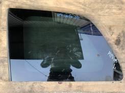 Стекло собачника контрактное левое Mazda MPV