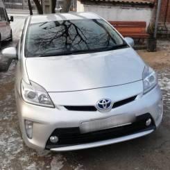 Аренда автомобиля Toyota Prius Hybrid 2006г. в 1100р/с в Хабаровске