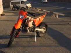 KTM 300 EXC TPI, 2020